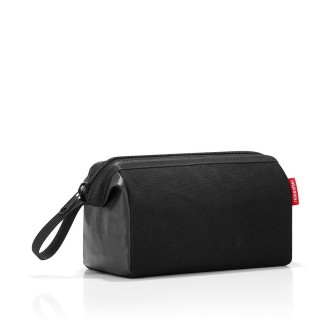 Travelcosmetic Canvas Black