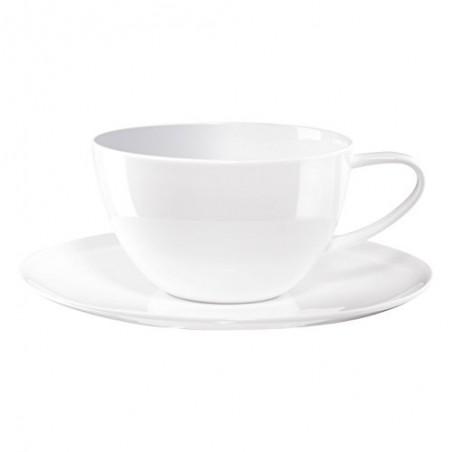 Cafe au lait cup with...