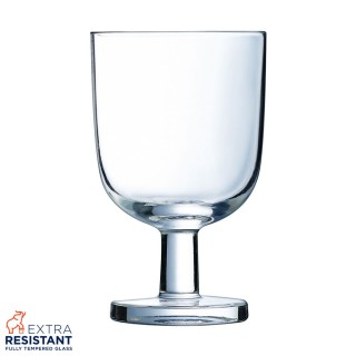 6 Copas Vino/Agua/Zumo