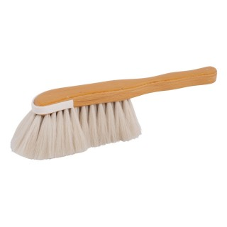 Dust Brush S-Shape