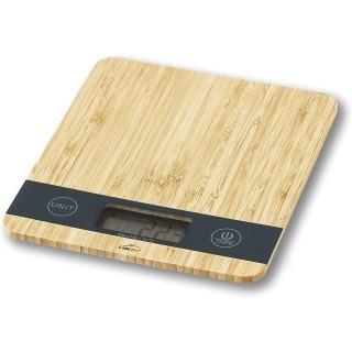 Scale Bamboo