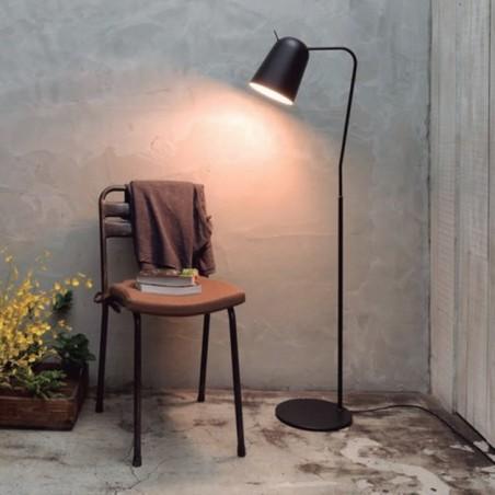 Floor Lamp DODO Black
