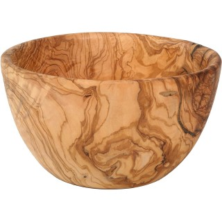 Olive Wood Salad Bowl...