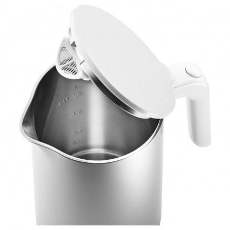 Kettle 1.5 L Silver...
