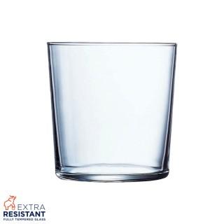 Glass 360 mL. PINTA Set 6