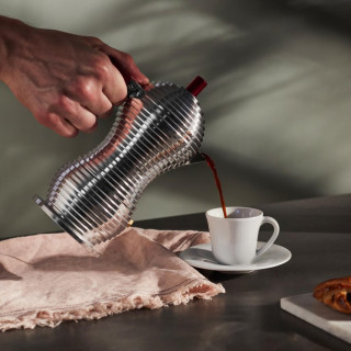 PULCINA Espresso Coffee...