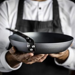 Iron Non-Stick Frying Pan...