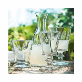 Glass wine set of 6 ABEILLE