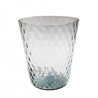 Juego 6 Vasos Veneziano Gris