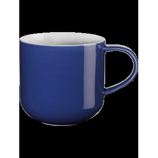 Mug con Asa, Azul Navy