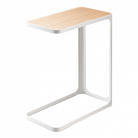 C Shape End Table for...