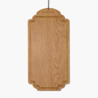 Butter board Frame, Oak