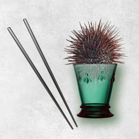 Set 2 Chopsticks Black...