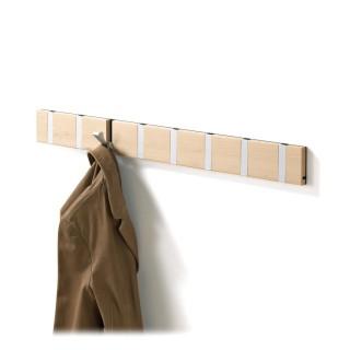 KNA Coat Rack 8 Hooks...