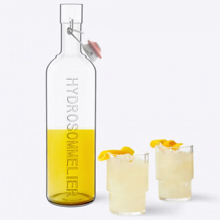 HYDROSOMMELIER Bottle with...