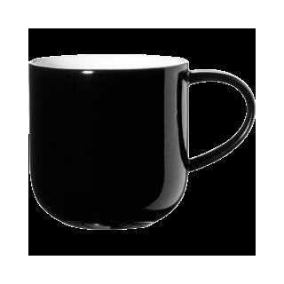 Mug Coppa Black